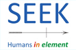 seek research logo